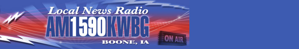 KWBG AM1590 | Boone, Iowa | Local News Sports Weather